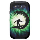 Cool Surfing Samsung Galaxy SIII Cover