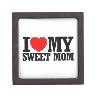 cool Sweet  mom designs Jewelry Box