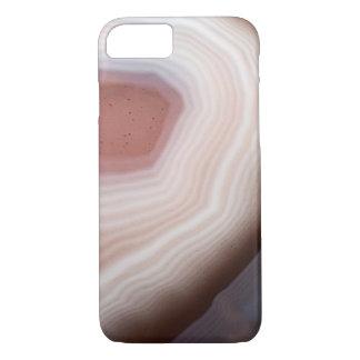 Cool Swirl Botswana Agate Awesome Stone iPhone 7 Case