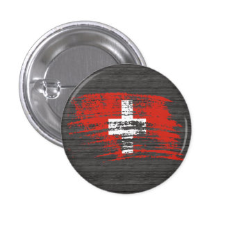 Cool Swiss flag design Pins