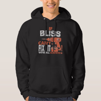 Cool T-Shirt For BLISS