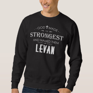Cool T-Shirt For LEVAN