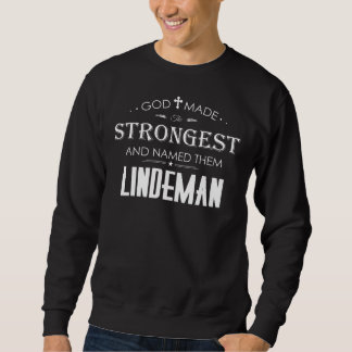 Cool T-Shirt For LINDEMAN