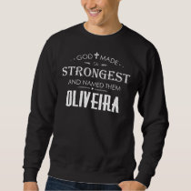 Cool T-Shirt For OLIVEIRA