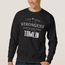 Cool T-Shirt For TOMLIN