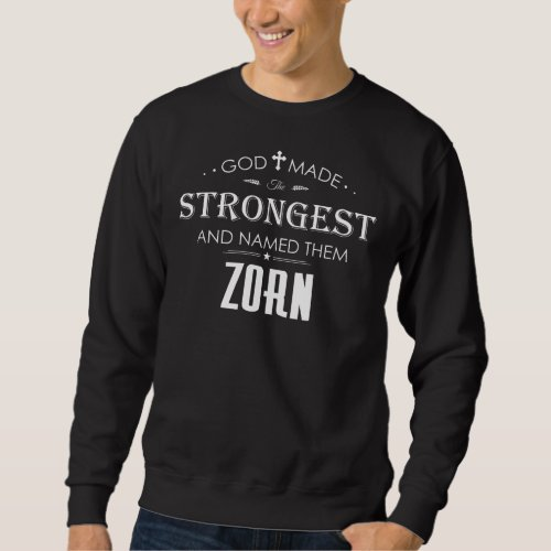 Cool T-Shirt For ZORN