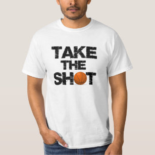 Cool Basketball T-Shirts & Shirt Designs | Zazzle