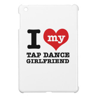 Cool Tap dance designs Case For The iPad Mini