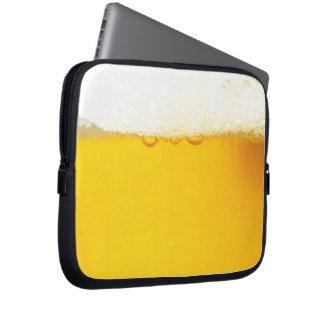 Cool Tasty Beer Laptop Sleeve