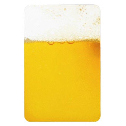Cool Tasty Beer Magnet