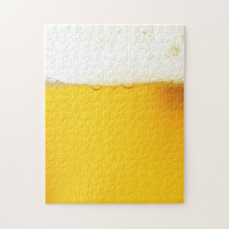 Cool Tasty Beer Puzzle