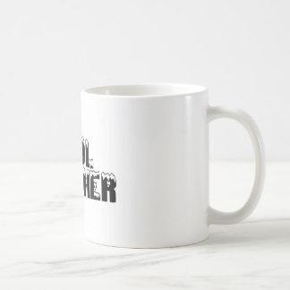 Cool Teacher Coffee Mugs