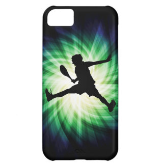 Cool Tennis Cover For iPhone 5C