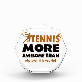 Cool Tennis designs Award