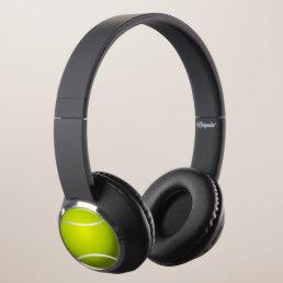 Cool Tennis Headphones