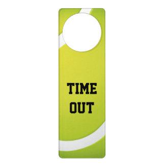 Cool Tennis | Sport Door Hanger