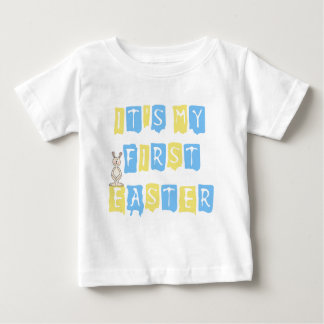 Cool Text 1st Easter (boy) T-shirts and Gifts