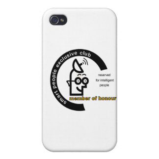 cool things for cool people  from KoutuKa culture iPhone 4/4S Case