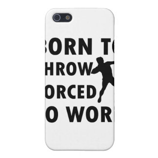 Cool Throw shotput Designs iPhone 5 Case