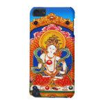 Cool tibetan thangka Dragon King Bodhisattva iPod Touch (5th Generation) Case