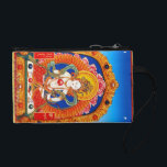 "Cool tibetan thangka Dragon King Bodhisattva Coin Wallet<br><div class=""desc"">Cool oriental tibetan thangka Dragon King Bodhisattva tattoo art tibet,  tibetan,  mandala,  religion,   buddhism,  buddha,  tattoo,  east,  culture,  colourful,  vibrant,  oriental ,  scary,  spirit,  god,  spirituality,  monster,  scary,  cool,  tattoo,  art,  beautiful,  decoration,  ornaments,  china,  india,  japan</div>"