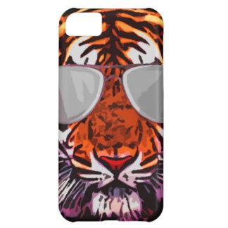 Cool Tiger iPhone 5C Case