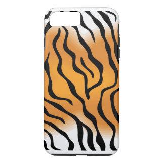 cool Tiger skin designs iPhone 8 Plus/7 Plus Case