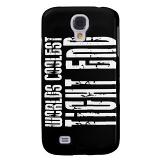 Cool Tight Ends : Worlds Coolest Tight End Samsung Galaxy S4 Cover
