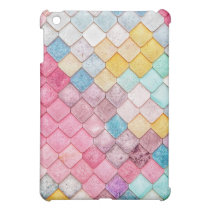 Cool Tile Pattern Cover For The iPad Mini