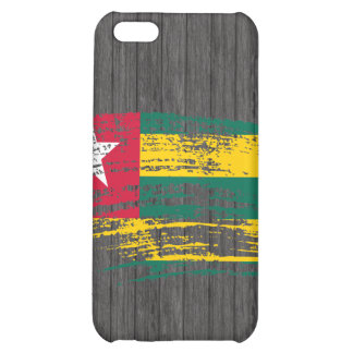 Cool Togolese flag design iPhone 5C Covers
