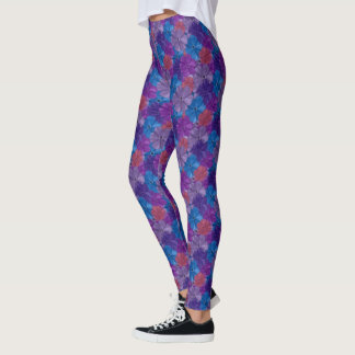 Cool Tones Yuna Leggings