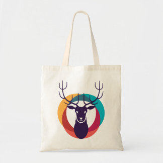 Deer Design Bags & Handbags | Zazzle