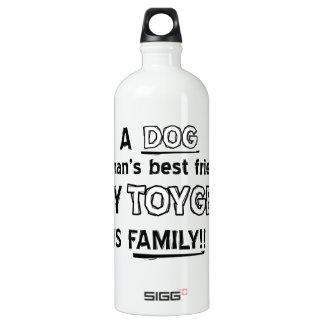 Cool TOYGER designs SIGG Traveler 1.0L Water Bottle