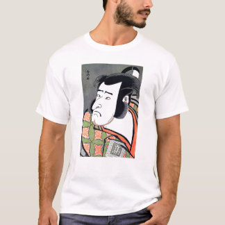 Cool Traditional Oriental Japanese Samurai tattoo T-Shirt