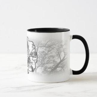 Cool Tree Photography Mug