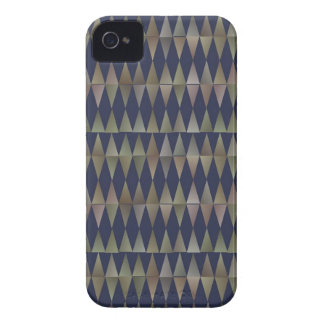 Cool Triangles iPhone 4 Covers