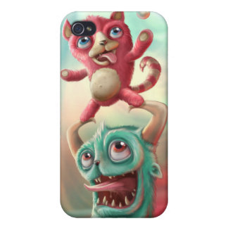 Cool Tricks iPhone 4 Covers