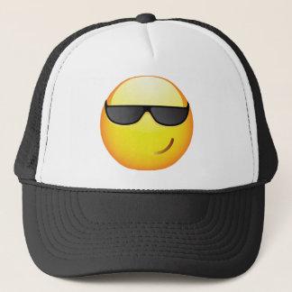 Cool Trucker Hat