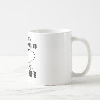 Cool Trumpet designs Coffee Mug