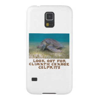 cool Turtle designs Case For Galaxy S5