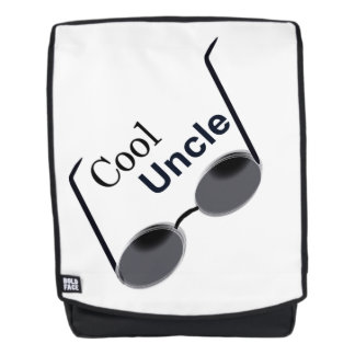 Cool Uncle Backpack