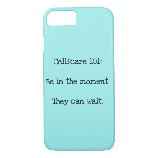 Fun and Unique iPhone Case