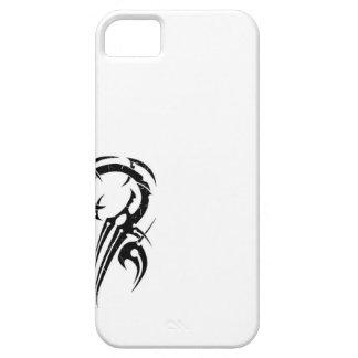 Cool unique iphone5 case tatto