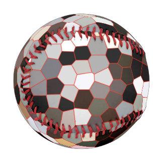 Cool Unique Modern Trendy Pattern Baseball