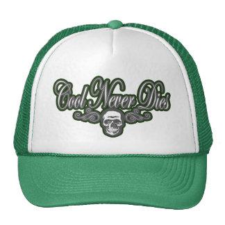cool unique retro design custom funny graphic art hats