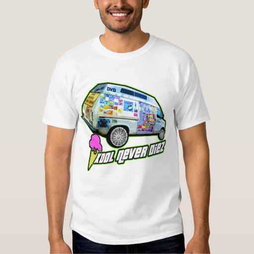 Comic strip style personalised t shirt