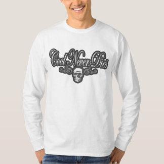 cool unique retro design custom T-Shirt