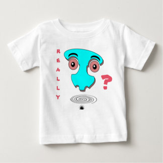 cool unisex kiddies tshirt
