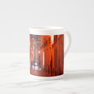 Cool, urban, modern photo of Parisian lifestyle Tea Cup