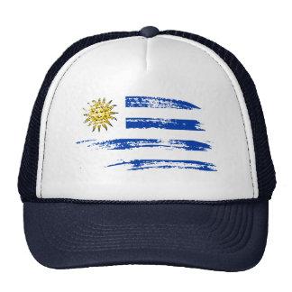 Cool Uruguayan flag design Mesh Hat